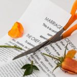 Dreams about a Divorce – Interpretation and Meaning